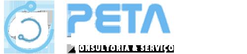 Petabyte Logo Rodapé