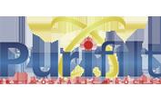 puryfilt logo